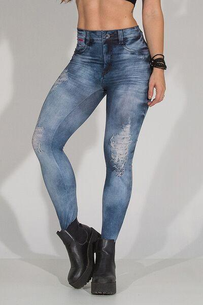 LABELLAMAFIA Pants FCL80252