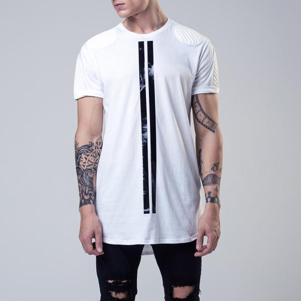 LAMAFIA Shirt HCS12062
