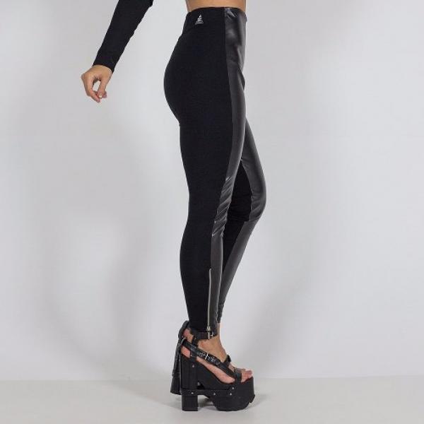 брюки LABELLAMAFIA MCL10096