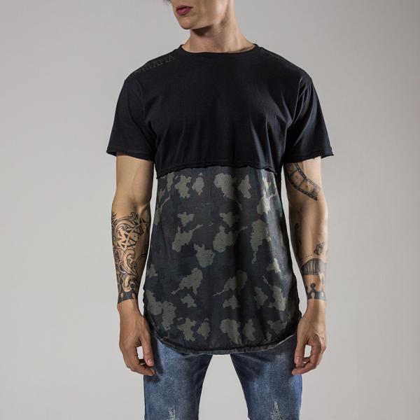 LAMAFIA Shirt HCS12014