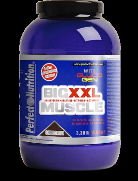 Big Muscle XXL 3,178 kg