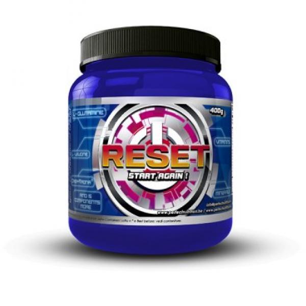 RESET Anticatabolic Formula 400 g Lemon