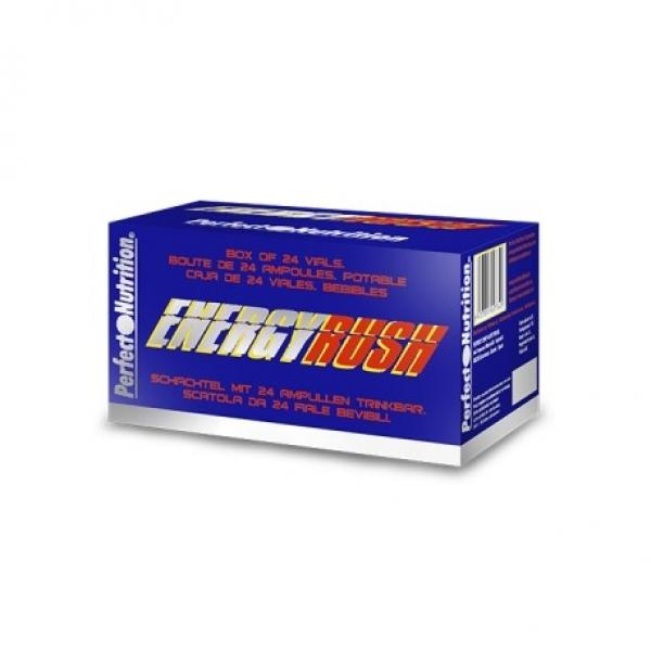 New ENERGY RUSH 24 p