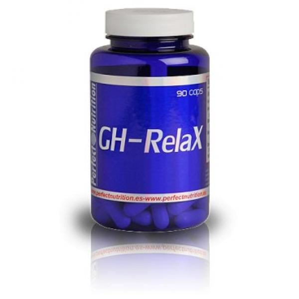 GH-RELAX 90 capsule