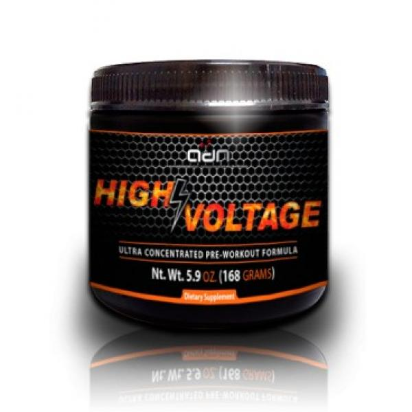 High Voltage Ultra Concentrated 150 g
