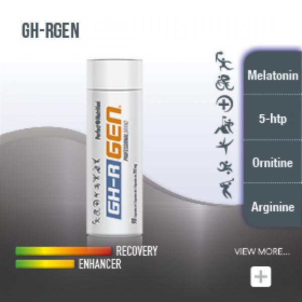 GH-R gen 90 capsule