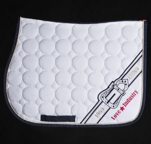 Animo saddle pad