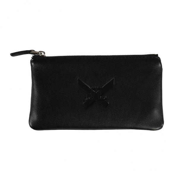 Ambra Leather Wallet