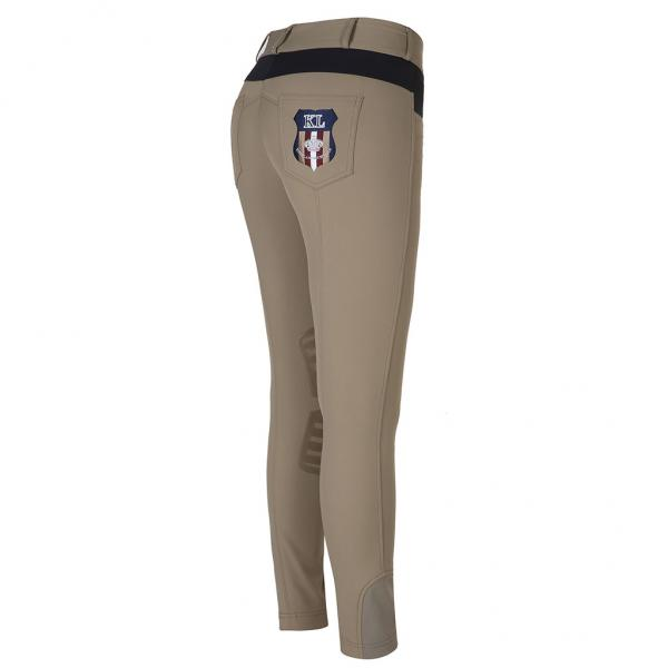 Kingsland ladies breeches  Kristie