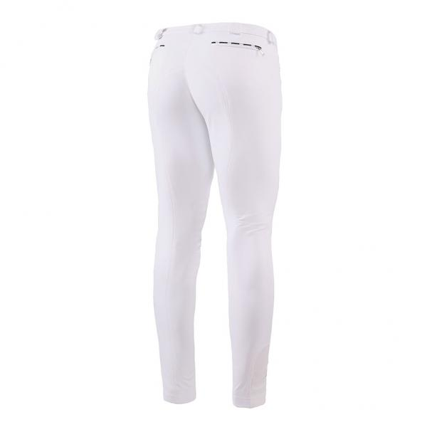 Kingsland mens breeches Kyle white