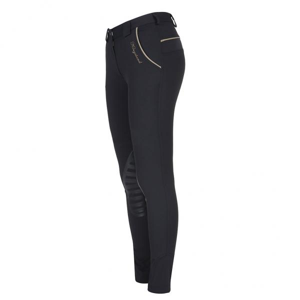 Kingsland Lizzi Ladies Breeches w/Knee Grip (