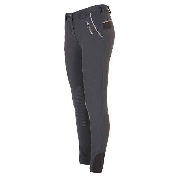 Kingsland ladies breeches Lizzi grey