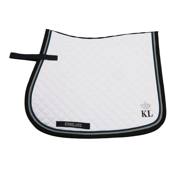 KL Essen Saddle Pad w/Coolmax