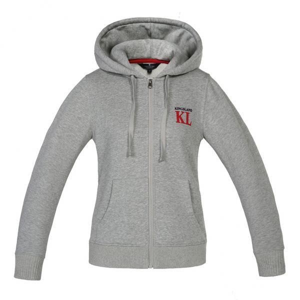 KL Jordan Fleece Jacket Unisex