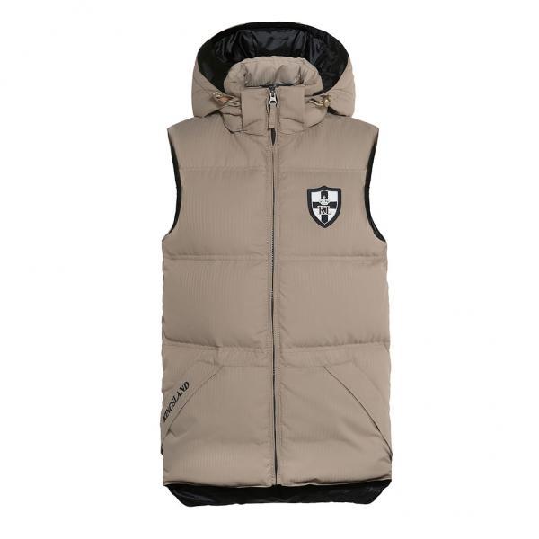 Spooks vest Lilly