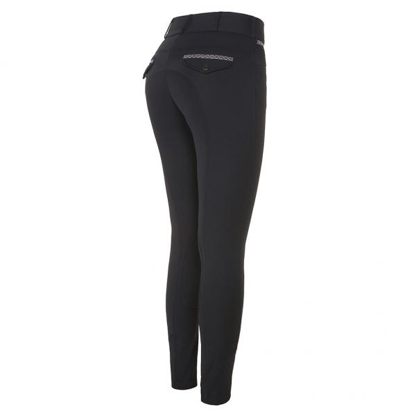 KL Knee Patch Breeches