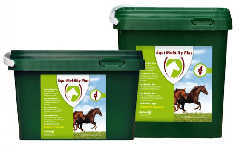 Holland Animal Care Equi Mobility Plus 1kg