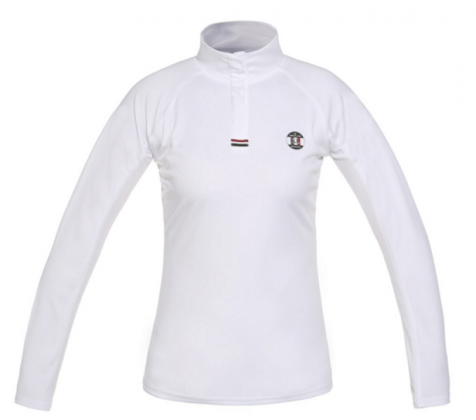 KL Hahira Ladies LS Show Shirt