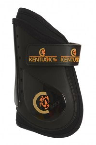 Kentucky leather hind boots