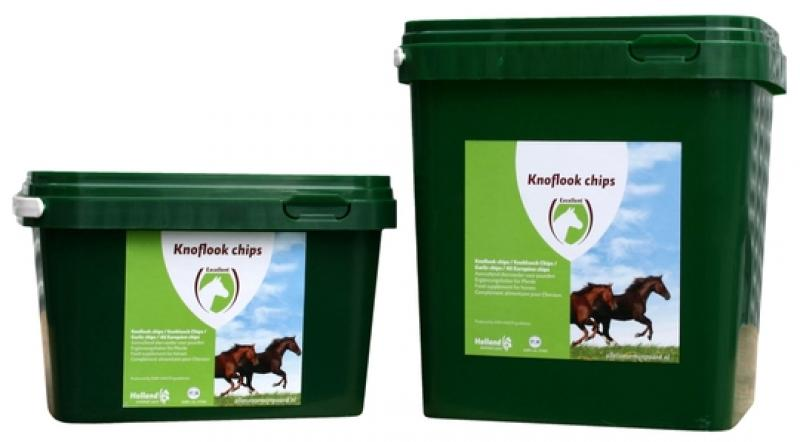 Holland animal Care küüslaugu laastud 1,5kg