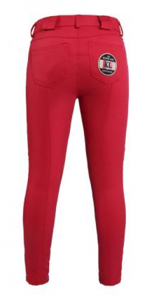 KL Kitty G J-Tec K-Grip Breeches