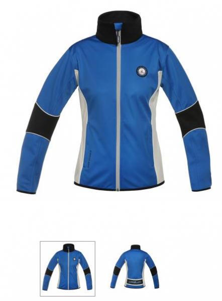 Ariel Softshell Jacket