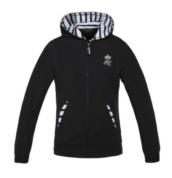 KL Carolina Ladies Sweat Jacket