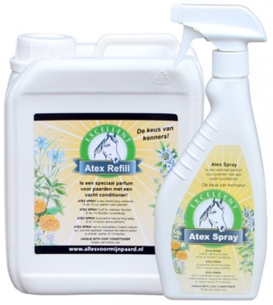 Atex Spray kärbsetõrje 2,5l