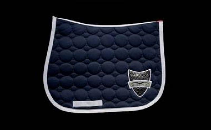 Animo saddle pad Wiki
