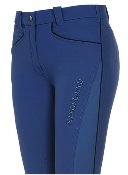 KL breeches Kendra navy
