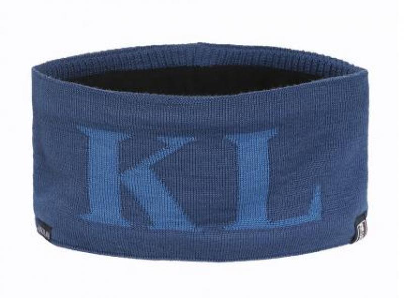 KL Digby Ladies Knitted Band