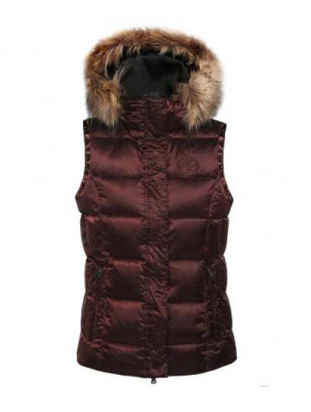 KL Annie Ladies Down Body Warmer
