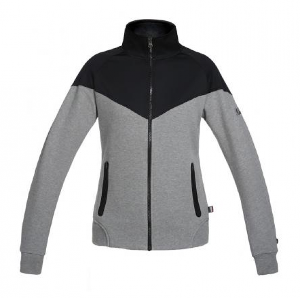KL ladies sweat jacket Sugars