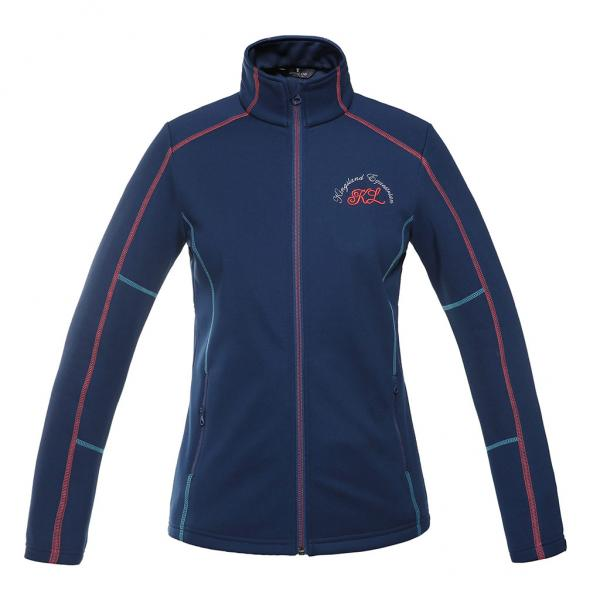 KL Ladiko Ladies Fleece Jacket