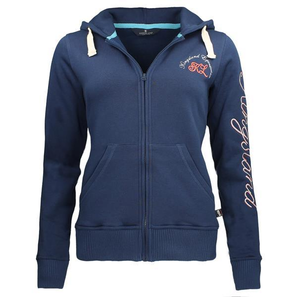 KL Faliraki Ladies Sweat Jacket