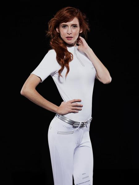 Animo  WOMAN'S RIDING BREECHES Nipar