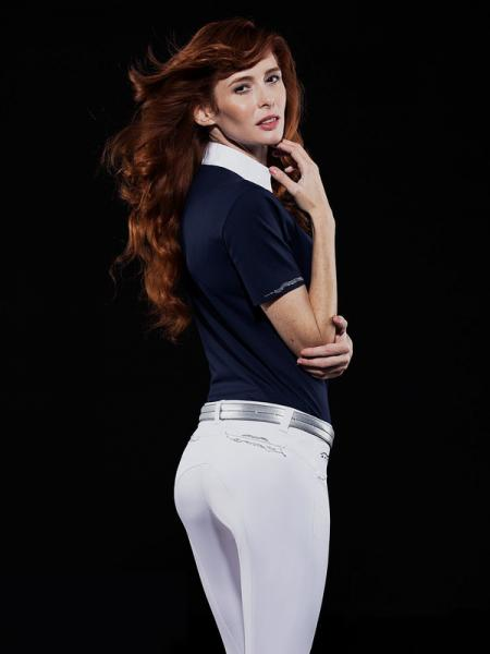 Animo  WOMAN'S RIDING BREECHES Naire