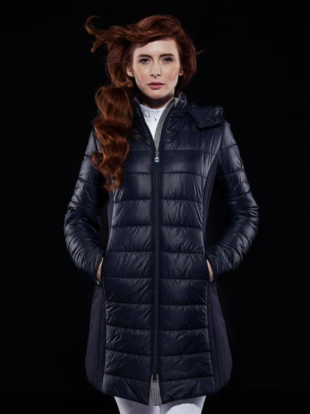 Animo  WOMAN'S PADDED JACKET  Luke