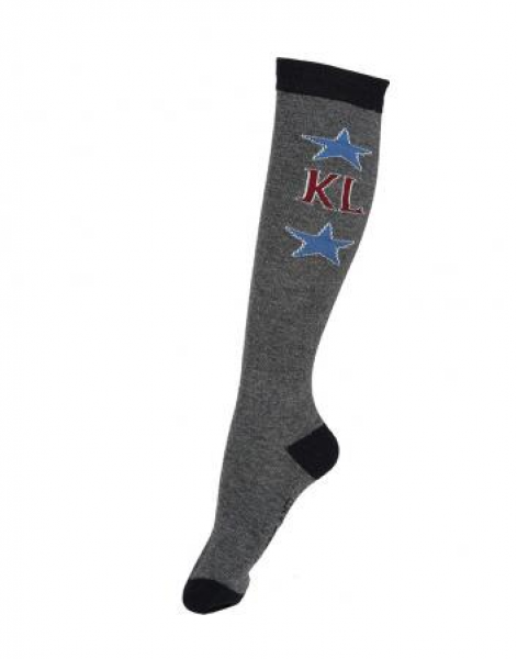 KL Troy Unisex Coolmax Socks