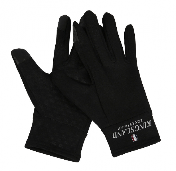 KL Dornoch Unisex Fleece Gloves (