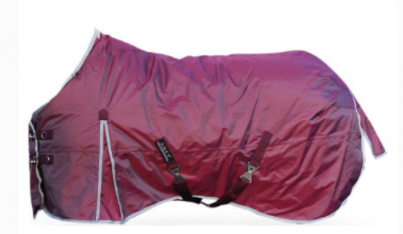 ANKY Outdoor blanket ATB13001-AW13 1680D
