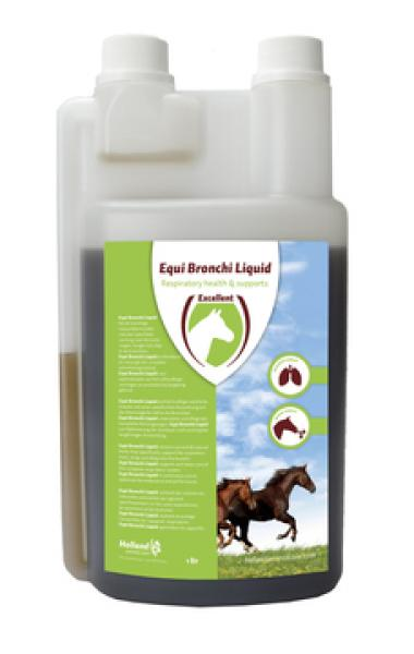 Holland Animal Care Equi Bronchi Liquid