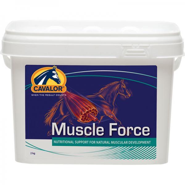 Cavalor Muscle Force 2kg