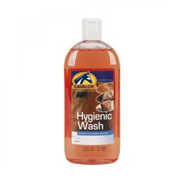Cavalor Hygenic Wash 0,5L