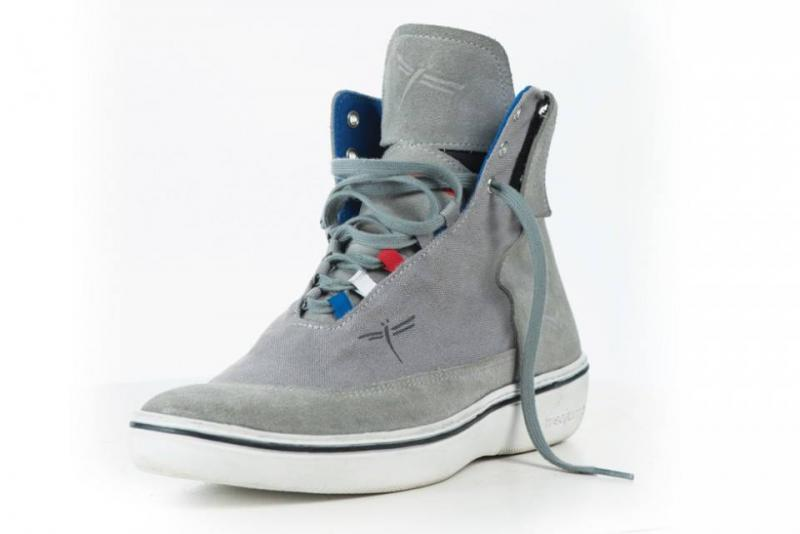 Freejump boots Canvas