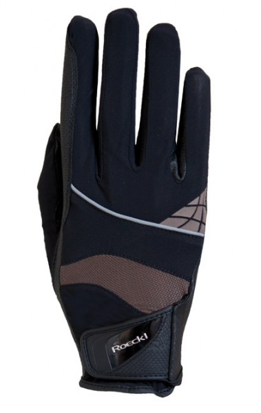 Roeckl gloves navy
