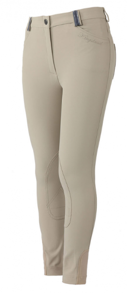 KL Kessi W E-Tec K-Grip Breeches