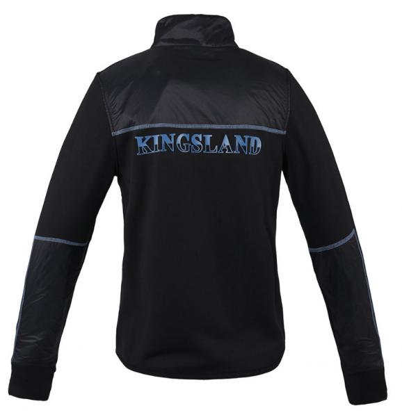 KL MESCO unisex fleece jacket