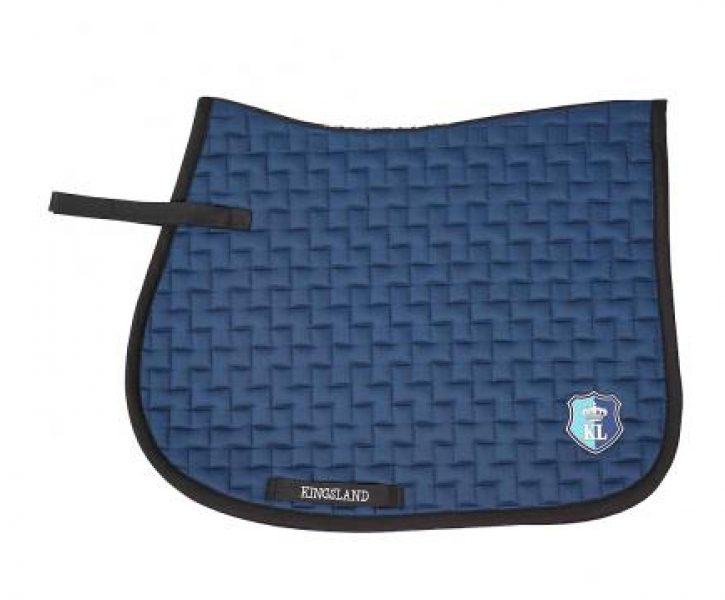 KL Judy Saddle Pad with Coolmax