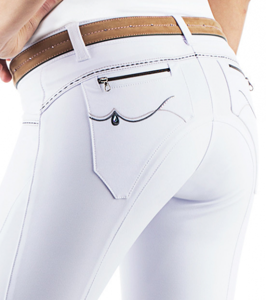 Animo ladies cometition breeches Notil
